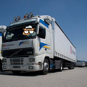 Repülni nem tudok, így kamionra szállok :: JÁTÉK