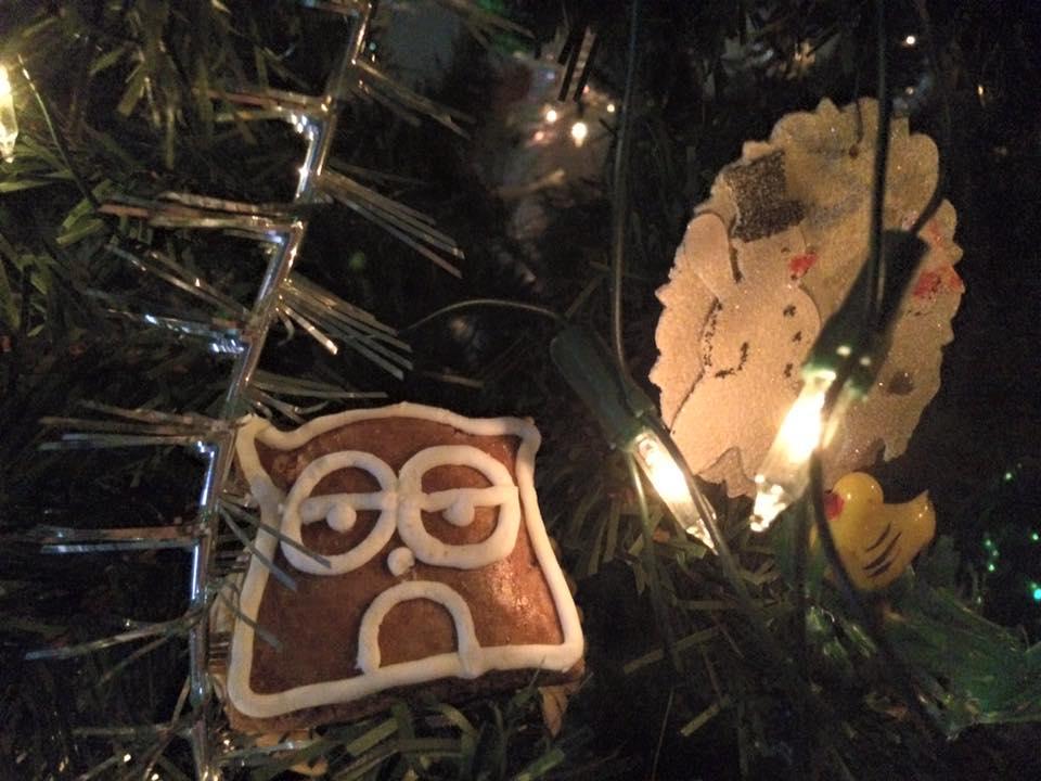 Kellemes a lábvíz, az én karácsonyom boldog